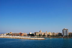 Trapani Royalty Free Stock Photography