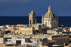 Trapani, Italy Stock Photo