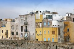 Trapani, Italy Stock Photos
