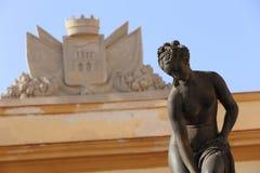 Trapani (Sicília) Fotos de Stock Royalty Free