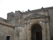 Trapani, Sicília Imagem de Stock