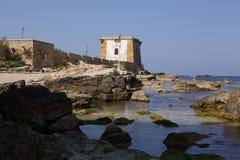 Trapani Sicília Foto de Stock