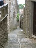 Trapani, Sicile images libres de droits