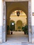 Trapani, Sicilia, Italia Immagini Stock