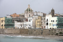 Trapani, Sicily Stock Photo
