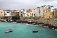 Trapani, Sicily Stock Images