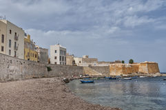 Trapani - Sicily Stock Images