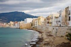 Trapani, Sicily, Italy Royalty Free Stock Image