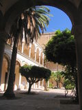 Trapani, Sicily, Italy Royalty Free Stock Images