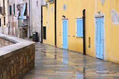 Trapani Stock Images
