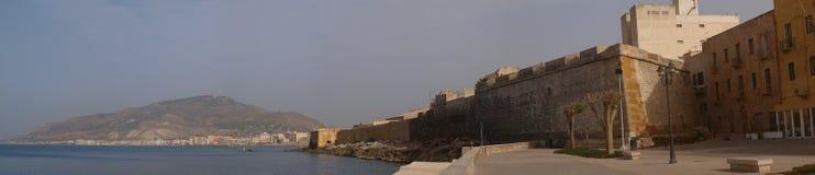 Trapani, Sicily, Italy Royalty Free Stock Photo