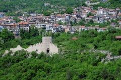 Trapezitsa Hill Royalty Free Stock Photo