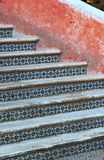trappa Fotografering för Bildbyråer