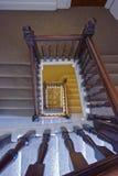 Trappa Royaltyfri Foto