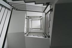 trappa Arkivfoto