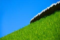 Trappa moment upp, moment - ner klättrar tillväxt, nedgång, stigande, prestationen, naturen, karriären, kullen, monumentet, kopie Royaltyfri Foto