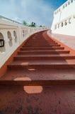 trappa upp Royaltyfria Foton