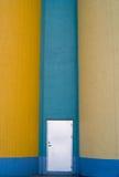 Trappe aux silos de texture Photo libre de droits