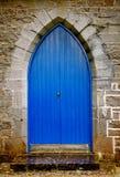 Trappe d'église Photographie stock libre de droits