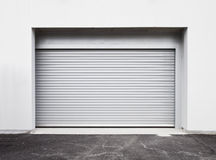 Trappe de garage