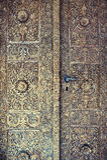 Trappe historique Image stock