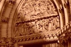 Trappe historique Image libre de droits