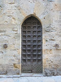 Trappe médiévale Photo stock