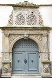 Trappe médiévale Image stock