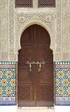 Trappe marocaine photos stock