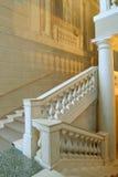 trappuppgång Royaltyfria Bilder