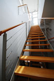 trappuppgång 5 Royaltyfri Fotografi