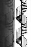trappuppgång Arkivfoton