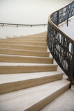 trappuppgång royaltyfria foton