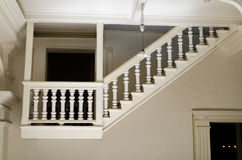 trappuppgång Arkivfoto