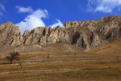 Trascau Mountains,Romania Stock Photo