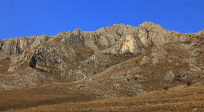 Trascau Mountains,Romania Royalty Free Stock Photos