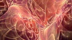 Trasformazione cosmica video d archivio