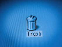 Trash Royalty Free Stock Images