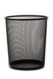 Trash Basket Stock Images