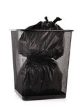 Trash bin Stock Photos