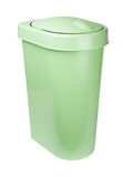 Trash bin Royalty Free Stock Photo