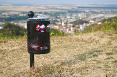 Free Trash Can Stock Image - 27518471