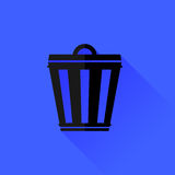 Trash Can Stock Images