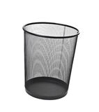 Trash can isolated Royalty Free Stock Images