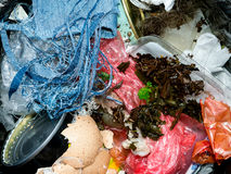 Trash. Stock Photos