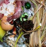Trash. Stock Photo