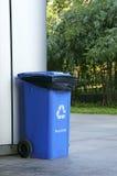 Trash for garbage separation Stock Photo