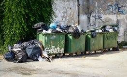 Trash Pile Stock Photos