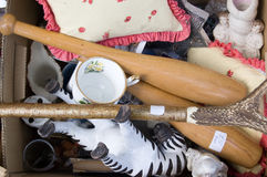 Trash or Treasure Stock Image
