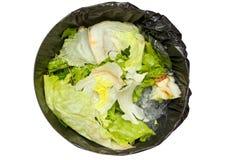 trashcan στοκ εικόνα